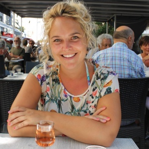 Silke Van Vaerenbergh